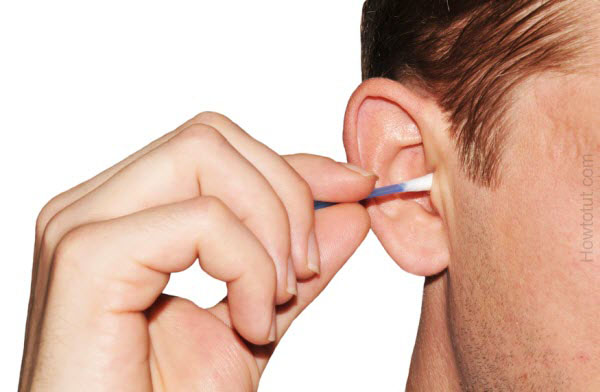 How to get rid of ear wax