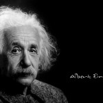 A short biography of Albert Einstein