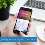 Leading Instagram accounts