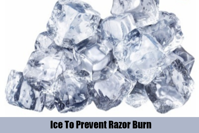 How to Get Rid of Razor Burn