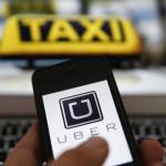Uber app phenomenal success story